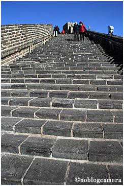 ソラ行きの階段