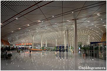 北京首都国际机场(北京首都国際空港)