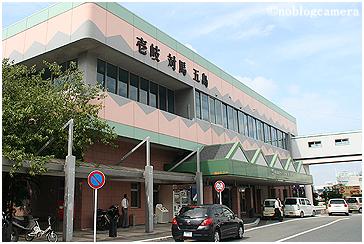 博多ふ頭第2ターミナル