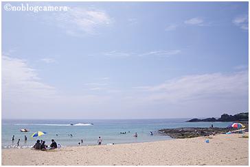 錦浜海水浴場
