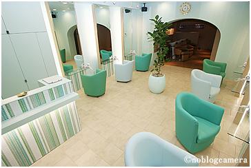 feuille(フィーユ)Main room(メインルーム)01