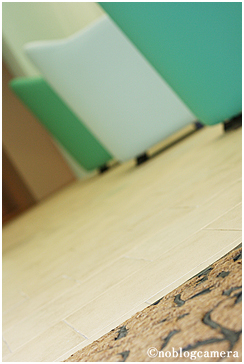 feuille(フィーユ)Main room(メインルーム)07